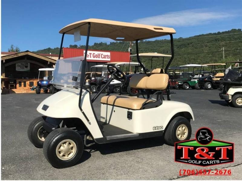 2013 E-Z-Go E-Z-GO TXT Golf Cart