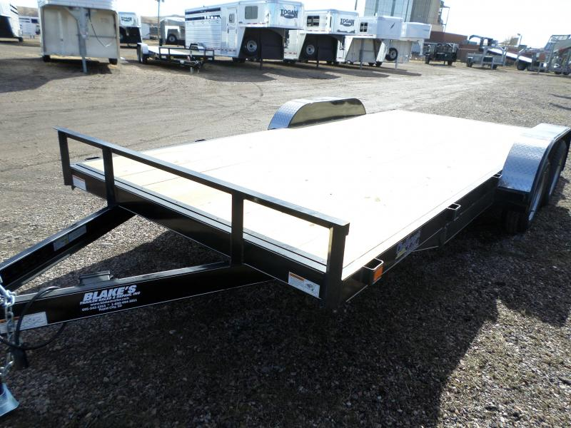 2016 Finish Line C-CH7 Utility Trailer