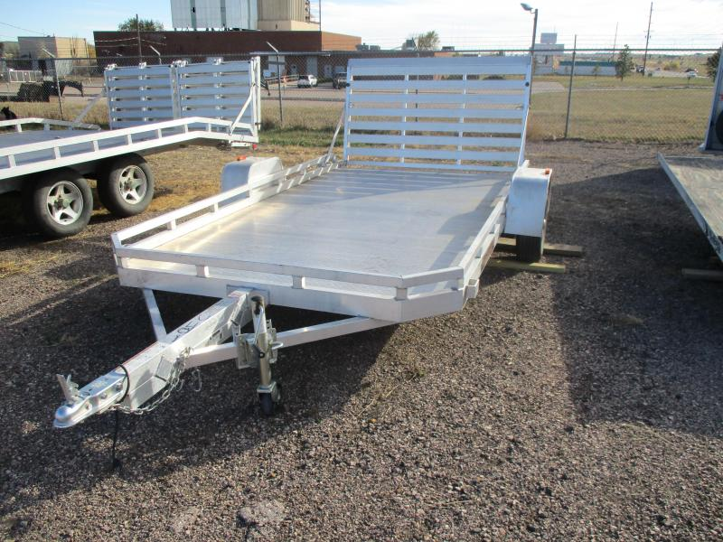 2015_Aluma_Utility_Trailer_jC0LnU trailers for sale in mountain view, ca 7x12 trailers for sale  at edmiracle.co