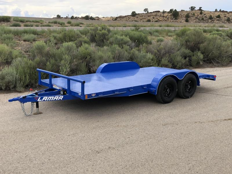 Lamar Car Trailers- Lowest Prices- Highest Quality- High Desert Trailers