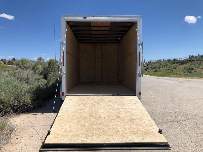 2019 Haulmark 7x14ft passport Enclosed Cargo Trailer