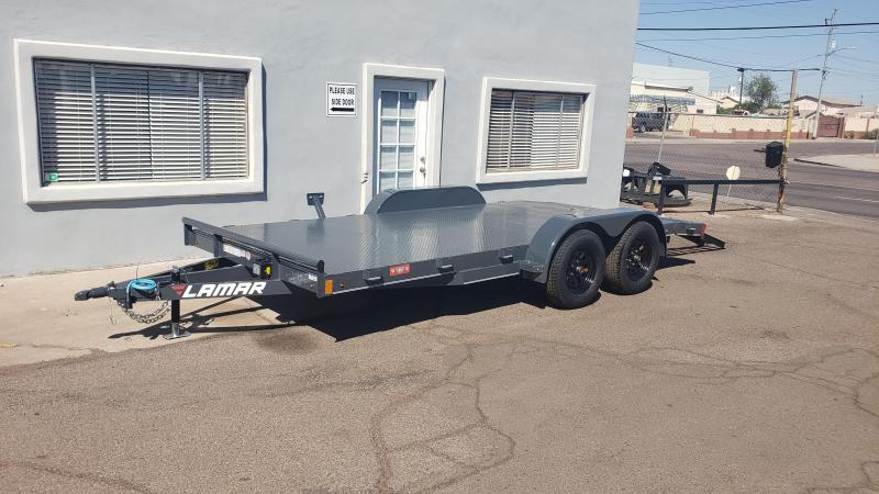 2020 Lamar Trailers ce-3.5k-16 Car / Racing Trailer
