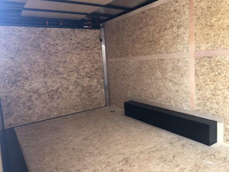 2019 Wells Cargo 8.5x16ft Fast Trac Enclosed Cargo Trailer
