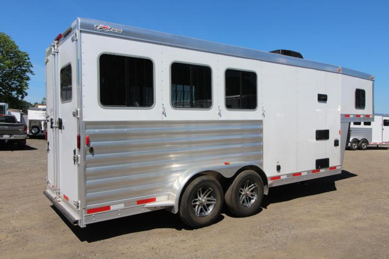Horse Trailers for sale in Redmond, WA | Trailer Traders ...
