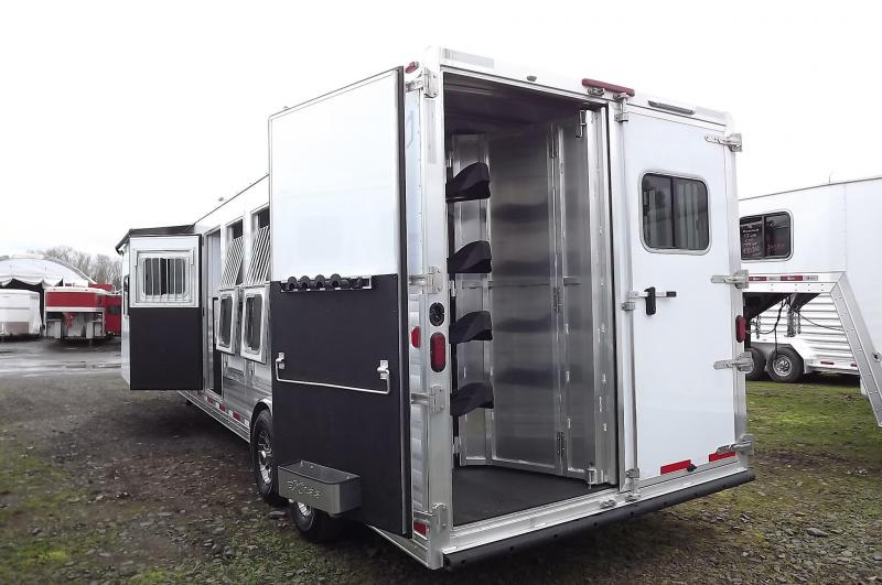 New 2017 Exiss Horse Trailer In Woodland Wa