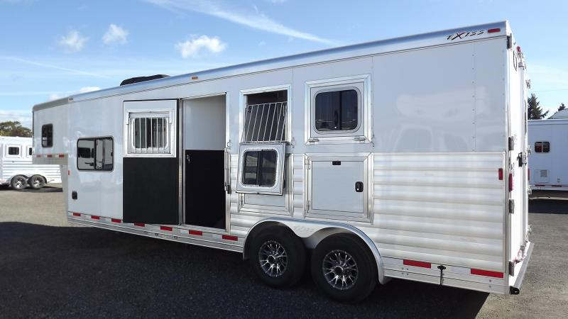 2017 Exiss Endeavor 8310 Alum 8 39 Wide 7 39 8 Tall 10 39 Sw 3