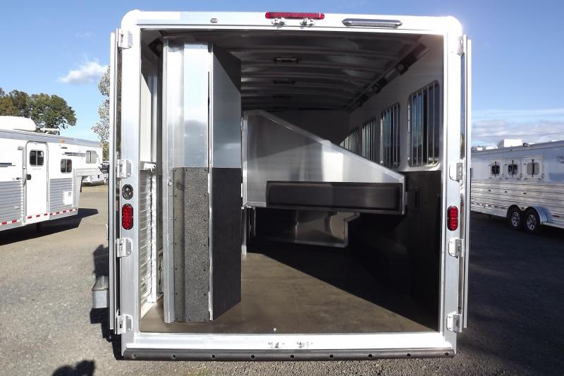 """2017 Exiss Endeavor 8410 10' Short Wall 8' Wide  7'8"""" Tall. Hydrl Jack. Elec Awning. Upgraded Interior PRICE REDUCED $2450"""