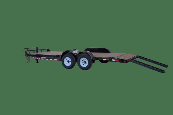 2019 GR Trailers CH7020 Car / Racing Trailer