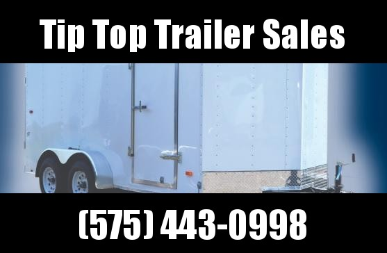 2018 Look Trailers STLC7X12TE2 Enclosed Cargo Trailer