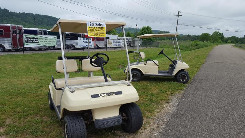 1998 Club Car Other Trailer