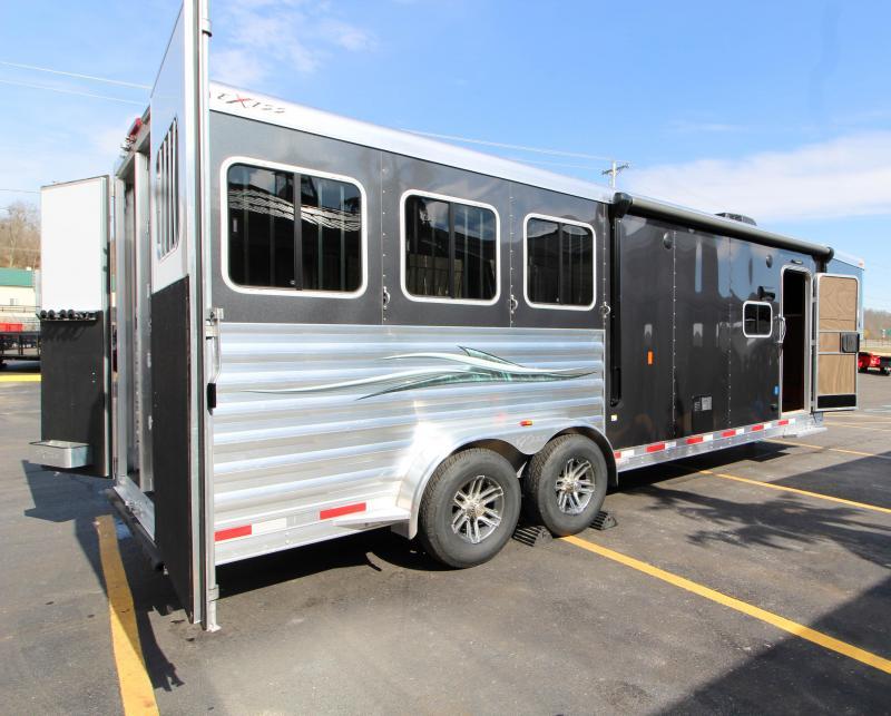 2018 Exiss 7310 Horse LQ