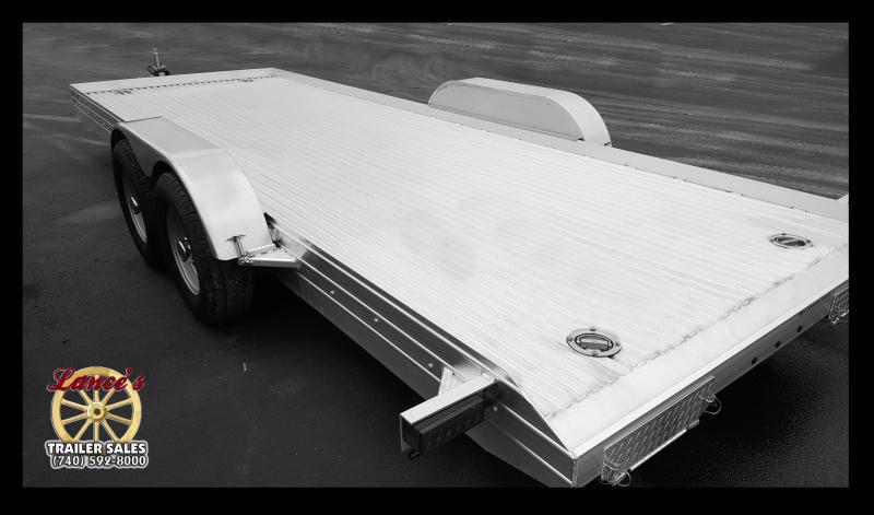 2017 Haulmark ALX 20' Car Hauler