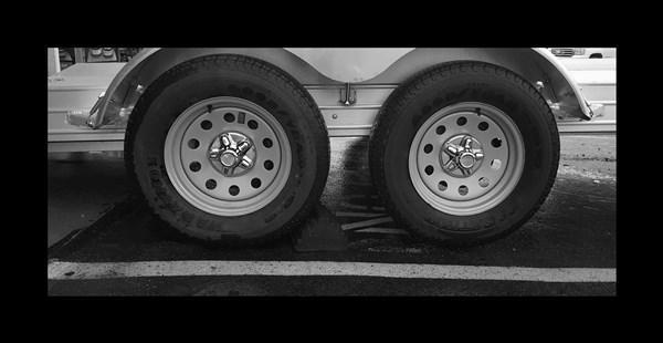 """2017 Haulmark """"HACO7918"""" 17'6 ALX Car Hauler"""