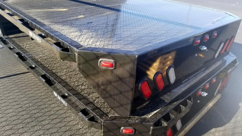 2018 Moritz International TB7-7x7 (SRW) Truck Bed