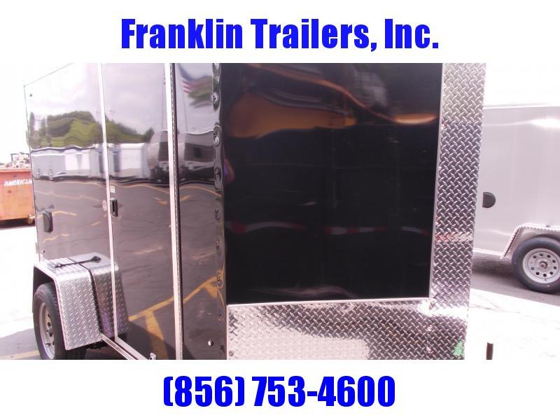 2020 Cargo Express 6X10 Enclosed Cargo Trailer 2020760
