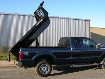 2017 Bri-Mar Dump Insert Truck Bed 2017170