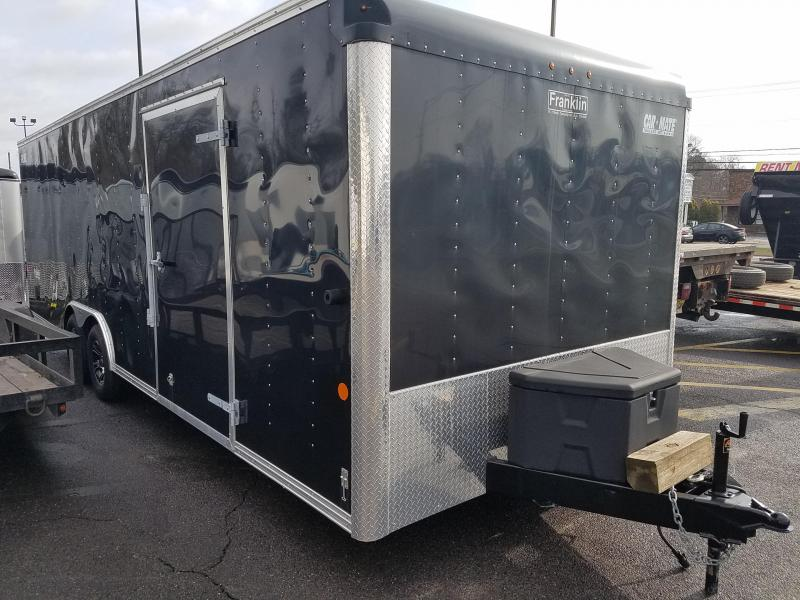Used Trailers | Utility, Flatbed, and Cargo Trailers in West Berlin ...