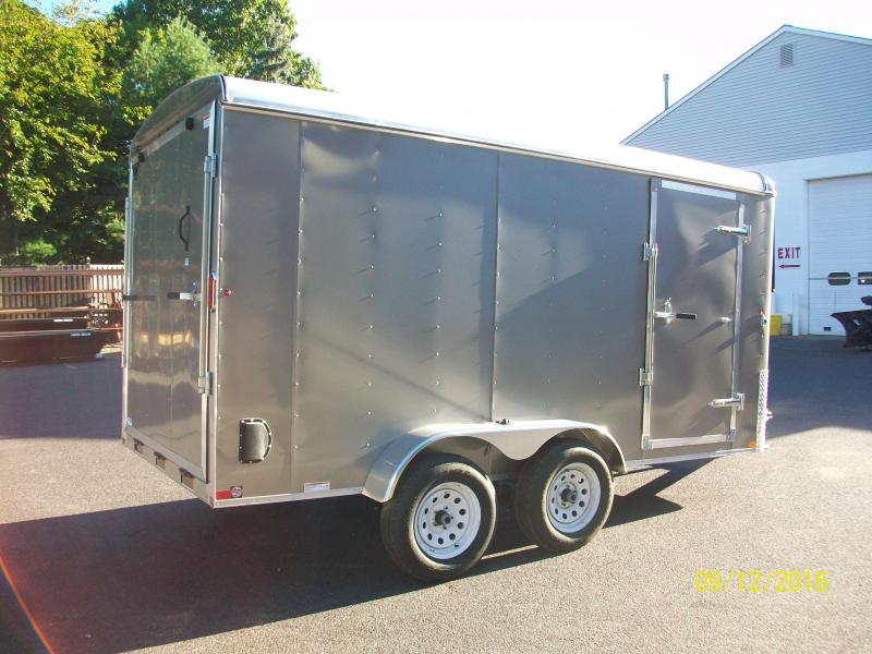 2017 Carry-On 7x14 Enclosed Cargo Trailer 2015863