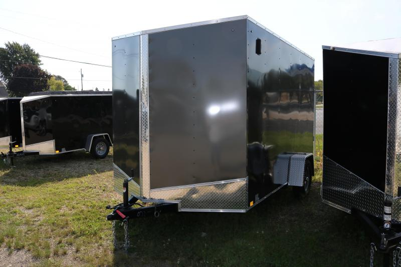2018 Discovery Trailers 7x12 Rover ET Trailer