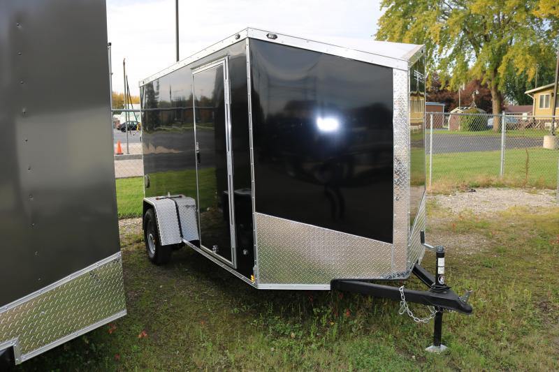 2018 Stealth Trailers 6x12' Elite Trailer