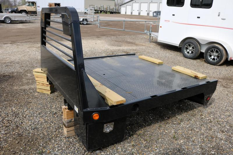2017 PJ Trailers 84x84x40 Truck Bed Assembly
