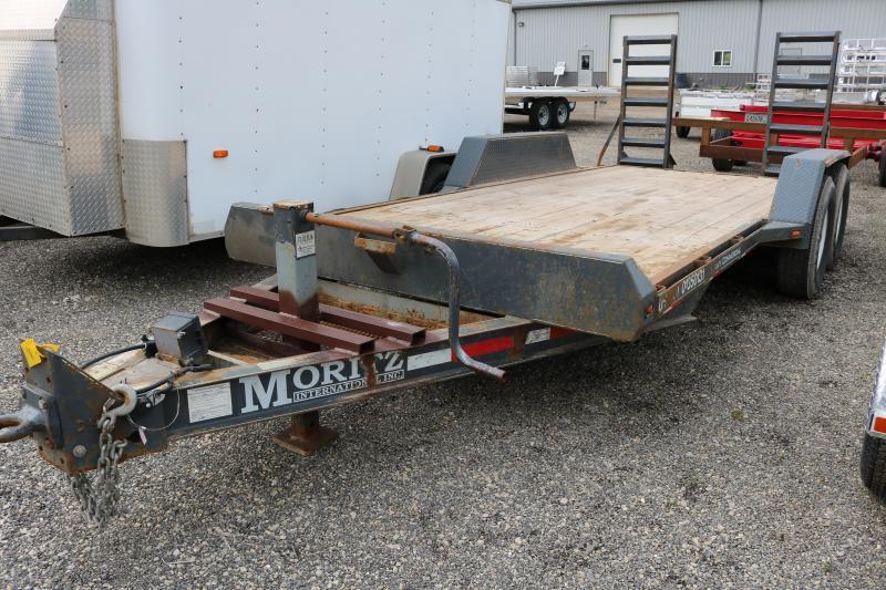 moritz international trailer trailer dealer wi mirsberger sales and service trailer dealer