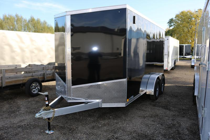 2018 Discovery Trailers 7x14' Trailer