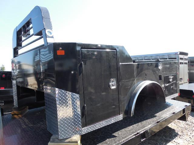 2016 Norstar SD BED Truck Bed / Equipment