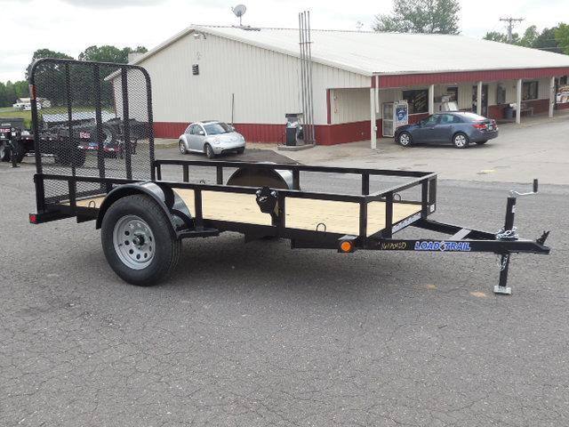 2016 Load Trail BP 5 x 10 SA Utility Trailer