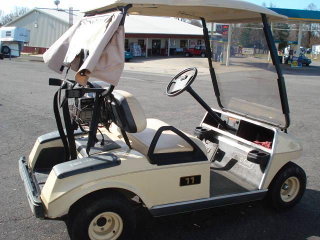 2010 Club Car