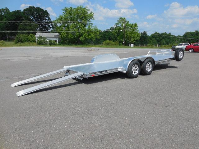2018 Sundowner BP 20' All Purpose Utility Trailer