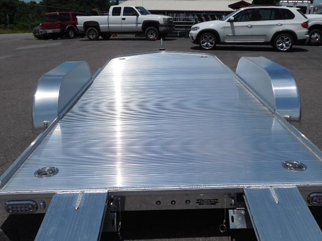 2018 Sundowner Trailers 19ft Car / Racing Trailer