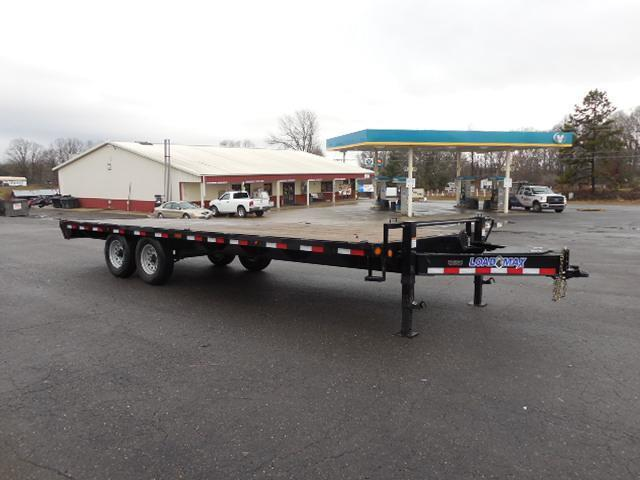 2016 Load Trail PH 102 x 22 Equipment Trailer