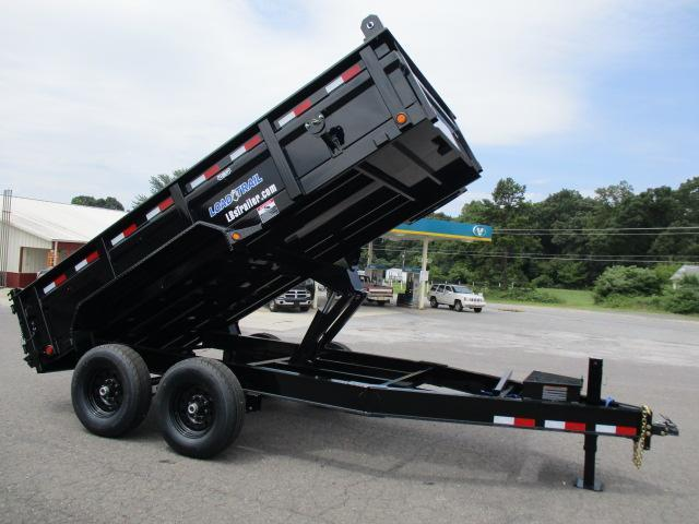 2019 Load Trail 83 x 14 Dump Trailer