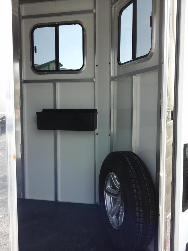 235 85r16 Trailer Tires >> Horse Trailers for sale in Boydton, VA | Trailer Traders Trailer Classifieds