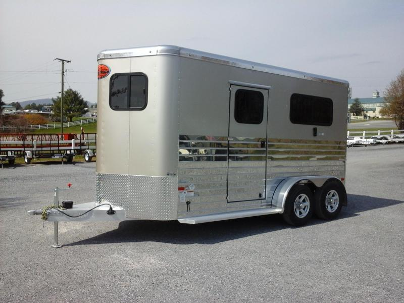 2018 Sundowner Trailers Charter SE 2H BP