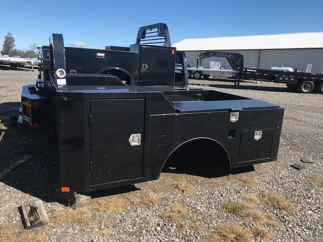 Clearance 2014 Norstar SD Truck Bed