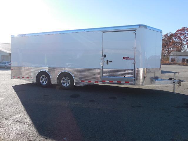 2017 Sundowner Trailers BP 24ft Xtra Series Enclosed Cargo Trailer