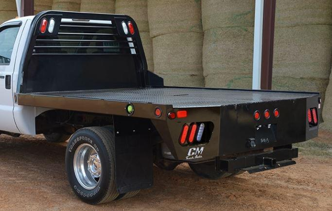 2017 CM SS Truck Bed