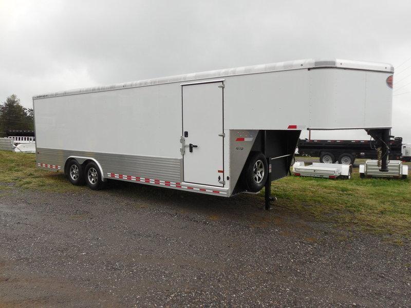 2015 Sundowner Trailers 24 Cargo Cargo / Enclosed Trailer