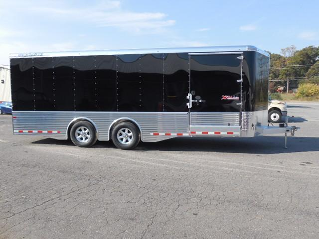 2017 Sundowner Trailers BP 24ft Xtra Series Car / Racing Trailer