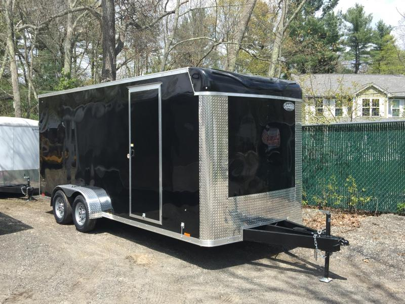 2020 Cargo Express Pro-Series Enclosed Cargo Trailer