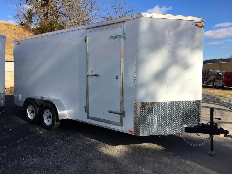 2017 Doolittle cargo