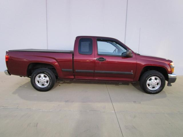 2007 Chevrolet Colorado