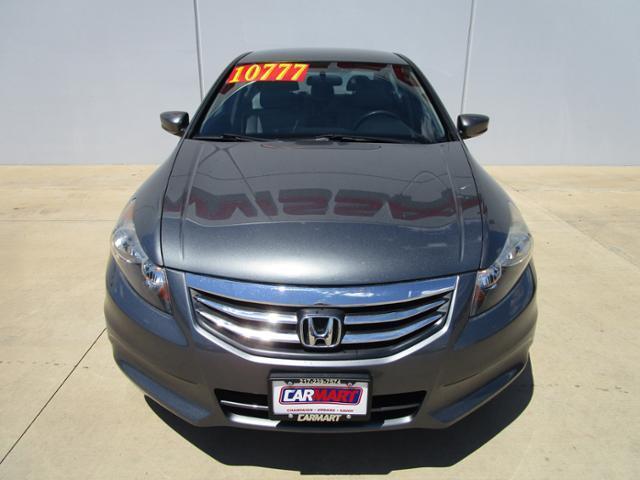 2011 Honda Accord