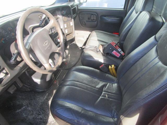 2005 Chevrolet CC4500