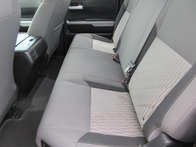 2014 Toyota Tundra 4WD