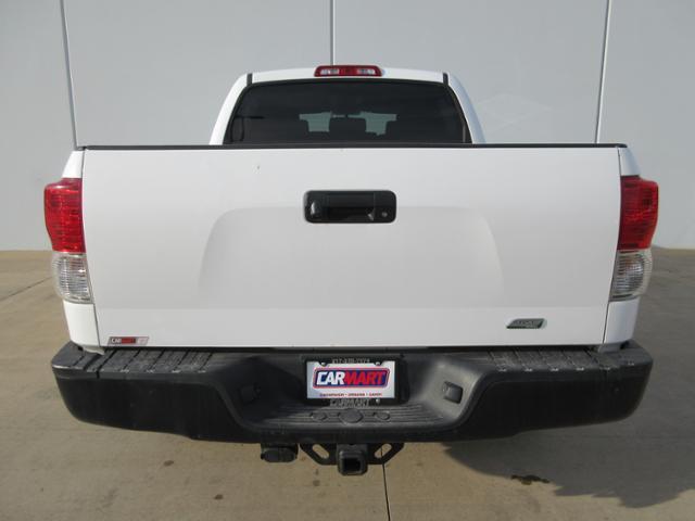 2013 Toyota Tundra 4WD