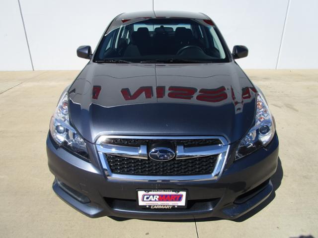 2014 Subaru Legacy