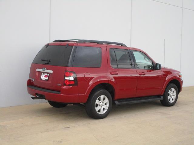 2009 Ford Explorer